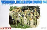 DML/Dragon Models  1/35 Panzergrenadiers, Panzer Lehr Division - Pre-Order Item DML6111