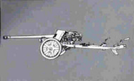 DML/Dragon Models  1/35 5cm Pak 38 w/ Fallschirmjager DML6118