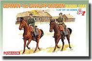 DML/Dragon Models  1/35 German 1st Cavalry Division (Russian 1941) DML6216