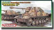 DML/Dragon Models  1/35 Panzerjager Pak 40/2 Marder II DML6262