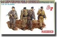 DML/Dragon Models  1/35 1st Luftwaffe field division (Novgorod 1944)- Net Pricing DML6274
