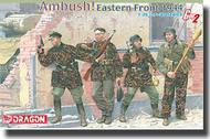 DML/Dragon Models  1/35 Ambush, Eastern Front 1944 - Pre-Order Item DML6333