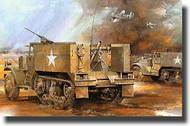DML/Dragon Models  1/35 M4 81mm Mortar Carrier - Pre-Order Item DML6361
