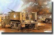 DML/Dragon Models  1/35 M4 81mm Mortar Carrier DML6361