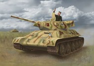 DML/Dragon Models  1/35 Pz.Kpfw. T34-747(r) Tank- Net Pricing DML6449