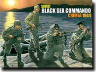 DML/Dragon Models  1/35 Soviet Black Sea Commando, Crimea 1944- Net Pricing DML6457