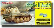 DML/Dragon Models  1/35 Marder III Ausf.M Initial Production - Smart Kit DML6464