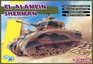El Alamein Sherman Smart Kit #DML6617