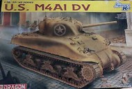 US M4A1 Sherman DV Smart Kit #DML6618