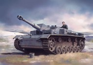 DML/Dragon Models  1/35 10.5cm StuH 42 Ausf E/F Tank DML6834