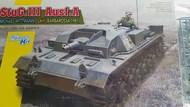 Stug.III Ausf.A Michael Wittman #DML6860