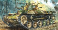 IJA Type 97 Chi-Ha Tank w/57mm Gun & New Hull - Pre-Order Item #DML6875