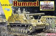 Sd.Kfz.165 Hummel (2in1) #DML6935