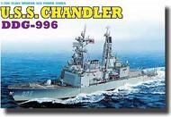 DML/Dragon Models  1/700 U.S.S. Chandler (DDG-996) DML7026
