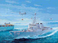 DML/Dragon Models  1/700 USS Roosevelt (DDG-80) - Pre-Order Item DML7039