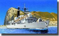 DML/Dragon Models  1/700 H.M.S. Liverpool, Type 42 Destroyer Batch 2 - Premium Edition DML7069