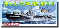DML/Dragon Models  1/700 USS Boxer LPH-4 Helicopter Carrier DML7070