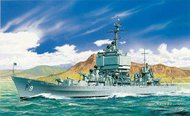 DML/Dragon Models  1/700 USS Long Beach CGN9 Nuclear Guided Missile Cruiser - Pre-Order Item DML7091