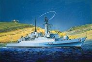 DML/Dragon Models  1/700 HMS Antelope Type 21 Frigate 30th Anniv Falklands War DML7122