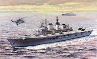 DML/Dragon Models  1/700 HMS Invincible Light Aircraft Carrier 30th Anniv Falklands War DML7128