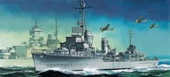 DML/Dragon Models  1/700 German Z38 Destroyer- Net Pricing DML7134