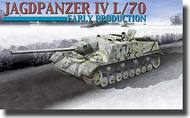 Jagdpanzer IV L/70 (Early Production) #DML7307