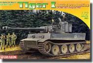 Pz.Kpfw.VI Ausf.E Sd.Kfz.181 Tiger I Initial Production s.Pz. Abt.502 #DML7370