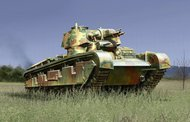 DML/Dragon Models  1/72 German NBFZ (New Construction) Nr.2 Tank DML7437
