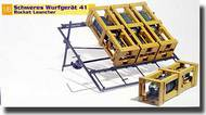 DML/Dragon Models  1/6 Schweres Wurfgerat 41 Rocket Launcher- Net Pricing DML75007