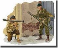 DML/Dragon Models  1/6 Bazooka Set, M1 & M9 DML75008
