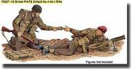 DML/Dragon Models  1/6 British PIAT & Enfield No.4 Mk. I Rifle  DML75027