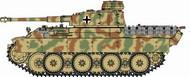 DML/Dragon Models  1/72 BergePanther Tank w/Panzer IV Turret- Net Pricing DML7508