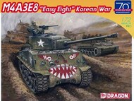 M4A3E8 Easy Eight Tank Korean War 70th Anniversary DML7570
