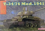 T-34/76 Mod. 1942 #DML7595