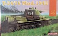T-34/76 Mod. 1943 #DML7596