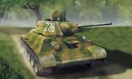 T-34/76 Mod. 1942 Cast Turret Tank #DML7601