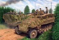 Sd.Kfz.251/7 Ausf D Pionierpanzerwagen (2 in 1) #DML7605