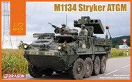 M1134 Stryker ATGM Vehicle DML7685