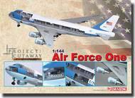 DML/Dragon Models  1/144 Air Force One - Boeing VC-25A (747-200B) DMLP47010