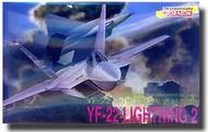 Lockheed YF-22 ATF Lightning 2 #DML2508