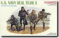 DML/Dragon Models  1/35 US Navy Seal Team Modern DML3025