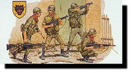 DML/Dragon Models  1/35 South Vietnamese ARVN Rangers - Pre-Order Item DML3314
