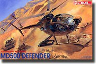 DML/Dragon Models  1/35 MAC/DAC 500 Defender Gunship - Pre-Order Item DML3525
