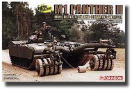 DML/Dragon Models  1/35 M1A1 Panther II, U.S. Army- Net Pricing DML3534