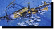 Lockheed P-61A Black Widow - Pre-Order Item #DML5016