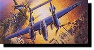 Lockheed P-38J Lightning #DML5018