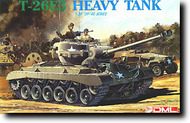 DML/Dragon Models  1/35 US T-26E3 Pershing - Pre-Order Item DML6032