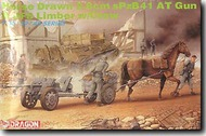DML/Dragon Models  1/35 2.8cm sPz41 Anti Tank Gun Team - Pre-Order Item DML6079