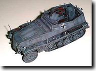 DML/Dragon Models  1/35 Sd.Kfz 250/1 le SPW Alte DML6117
