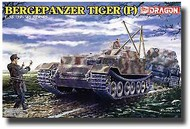 DML/Dragon Models  1/35 Bergepanzer Tiger (P) DAMAGED BOX DML6226DAM